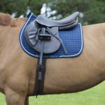 Max Saddle Pad