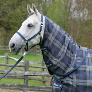 Clearance - Stable Rugs - Combi Neck