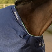 Classic Neck with Shoulder Darts