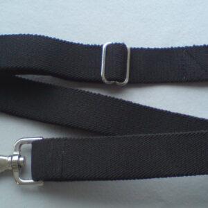 Leg straps
