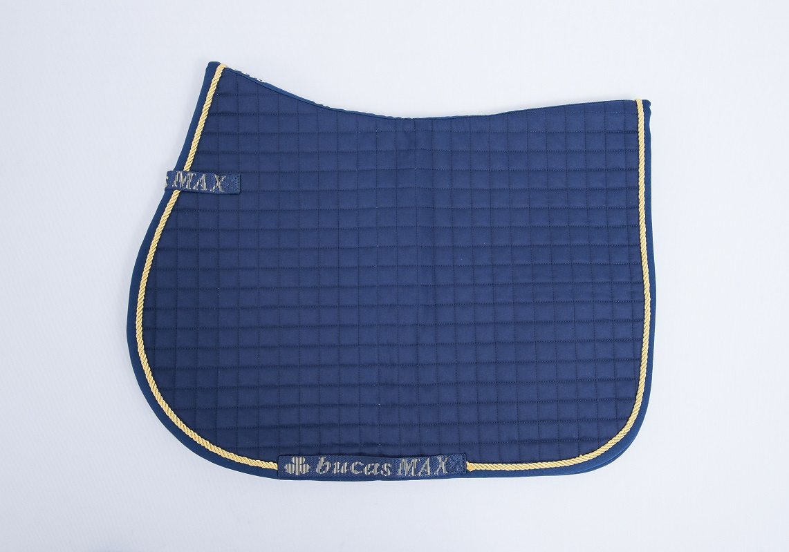 Max Saddle Pad Jump Bucas