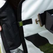 Buzz-Off Rain Classic Snap-lock